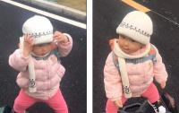 14 माह की बच्ची ने दुनिया में मचाया तहलका, वीडियो देख रह जाएंगे सन्न