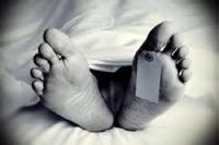 गुमनाम चिट्टी से परेशान कोच की इलाज के दौरान मौत