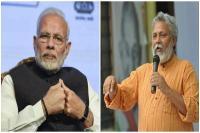 वाटरमैन का बड़ा आरोप- PM Modi ने गंगा के नाम पर की विभाजनकारी राजनीति