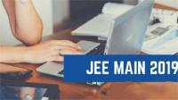 JEE Main 2019 : 25 फीसदी स्टूडेंट्स ने नहीं दी पहले दिन परीक्षा , जानिए क्या है वजह