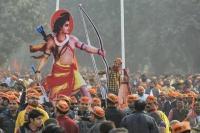 अयोध्या विवाद: सुप्रीम कोर्ट के 5 जज कल राम मंदिर पर करेंगे सुनवाई