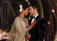 प्रियंका ने तीन शब्दों में बताया कैसे पति है निक