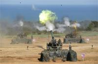 चीन से मुकाबले के लिए ताइवान करेगा नई रूपरेखा वाले सैन्य अभ्यास