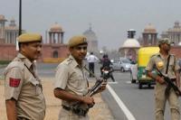 दिल्ली पुलिस ने बताया, 2018 में अपराध की संख्या में हुआ इजाफा