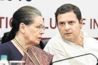 नैशनल हेराल्ड केस : सोनिया-राहुल को 100 करोड़ का आयकर नोटिस