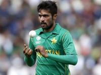 दक्षिण अफ्रीका वनडे सीरीज के लिए आमिर की पाक टीम में वापसी