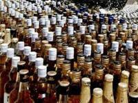 11 पेटी शराब बरामद