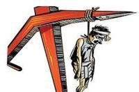 किसान ने की कर्ज कारण आत्महत्या