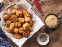 स्नैक्स में बनाएं टोफू के पकौड़े
