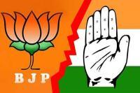 सुरजेवाला को प्रत्याशी बनाकर कांग्रेस ने अपनी हार स्वीकार की: भाजपा
