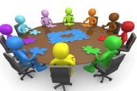 कुरुक्षेत्र विकलांग विकास एवं कल्याण ट्रस्ट ने की मीटिंग