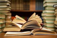 साहित्य सदैव उन्नति का मार्ग प्रशस्त करता है-शर्मा