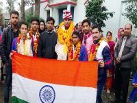 हिमाचल के गबरू ने भूटान में गाड़े सफलता के झंडे, इस चैम्पियनशिप में जीता Gold Medal