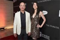 जेफ बेजोस 25 साल बाद छोड़ेंगे पत्नी का साथ, लेंगे दुनिया का सबसे महंगा तलाक