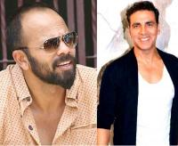 अक्षय कुमार नहीं लेंगे अजय देवगन की जगह, रोहित शेट्टी ने किया खुलासा