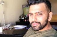 ऑस्ट्रेलिया के खिलाफ सबसे बड़े शतकवीर बन सकते हैं रोहित शर्मा, आंकड़े दे रहे गवाही