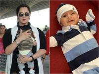 सानिया मिर्जा ने बताया उनका बेटा बड़ा होकर क्या बनेगा