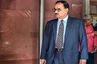 सीबीआई निदेशक पद से आलोक वर्मा की छुट्टी, नागेश्वर राव बनाए गए अंतिरम चीफ