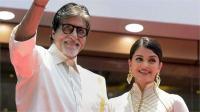 ऐतिहासिक ड्रामा बेस्ड फिल्म में एक साथ नजर आएंगे अमिताभ-ऐश्वर्या