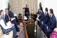 दिल्ली में शीर्ष उद्योगपतियों से मिले CM जयराम, हिमाचल में निवेश के लिए मांगे परियोजना प्रस्ताव
