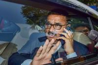 सीवीसी रिपोर्ट बनी वर्मा के सीबीआई से बाहर होने का कारण