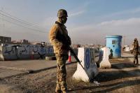 अफगानिस्तान में मुठभेड़ों में 25 लोगों की मौत