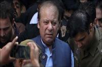 पाकिस्तान की अदालत 21 जनवरी को करेगी शरीफ की अपील पर सुनवाई