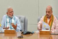ऑफ द रिकॉर्डः मोदी-शाह टीम चिंतित, लोकसभा चुनाव के लिए बनाया प्लान
