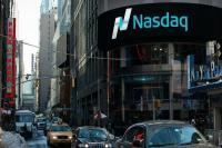 US market में बढ़त, डाओ 123 अंक ऊपर बंद