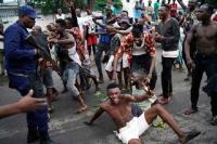 कांगो में राष्ट्रपति चुनाव परिणाम के बाद हिंसा, 2 की मौत
