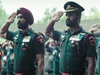 Movie Review: शानदार है विक्की कौशल की फिल्म ''उरी''