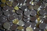 शुरुआती कारोबार में रुपया सात पैसे मजबूत