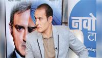 Exclusive Interview: एजेंडा नहीं है 'द एक्सीडेंटल प्राइम मिनिस्टर'