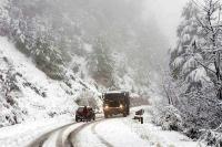 भीषण ठंड की चपेट में उत्तर भारत, दिल्ली में फिर गिरा पारा
