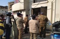 आयकर विभाग की बड़ी कार्रवाईः देहरादून में भाजपा नेता अनिल गोयल के घर पर की छापेमारी