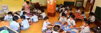 हर ड्रीम क्वीन्स वैली स्कूल ने कक्षा 3 में 5 छात्रों का प्रमोशन रोका
