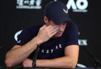 Video: आंसू बहाकर टेनिस के महान खिलाड़ी ने किया संन्यास का ऐलान
