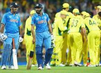 INDvsAUS: भारत के लिए आसान नहीं पहला वनडे जीतना, जानें क्या कहते हैं आंकड़े