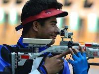 खेलो इंडिया गेम्स : निशानेबाजी में धनुष ने विश्व कप पदक विजेता अर्जुन को हराया