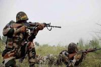 जम्मू कश्मीर: आईईडी विस्फोट में सेना के मेजर, सैनिक शहीद
