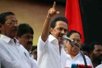 द्रमुक का तमिलनाडु में भाजपा के साथ चुनावी समझौते से इनकार, मोदी का उड़ाया मखौल
