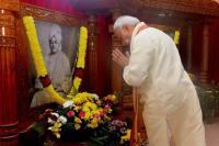पीएम मोदी ने स्वामी विवेकानंद को किया नमन, कहा- उनके विचारों से लें प्रेरणा