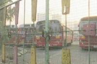 बेस्ट की हड़ताल से परेशान हुए मुंबईकर