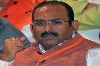 #Me Too मामले में फंसेBJP नेता से पार्टी ने बनाई दूरियां,कहा- उनसे हमारा कोई नाता नहीं