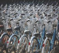 एक हजार करोड़ से ज्यादा कर्ज में डूबा साइकिल उद्योग