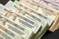 विदेशी मुद्रा भंडार 2.68 अरब डॉलर बढ़ा