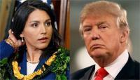 अमेरिकाः 2020 के राष्ट्रपति चुनाव में ट्रंप को टक्कर देंगी हिंदू सांसद तुलसी