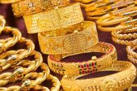 सोना 155 रुपए टूटा, चांदी 630 रुपए लुढ़की