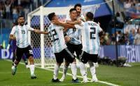 अर्जेंटीना की टीम वेनेजुएल और चेक गणराज्य से खेलेगा दोस्ताना मैच