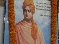 शिमला में स्वामी विवेकानंद की 156वीं जयंती धूमधाम से मनाई गई